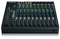 Mackie 1402VLZ4, 14-channel Compact Mixer with High Quality