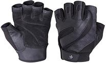 Harbinger Pro Non-Wristwrap Vented Wash & Dry Glove with
