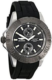 Invicta Men's 14386 Pro Diver Black Dial Black Polyurethane