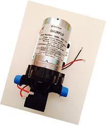 Shurflo 2088-554-144 Fresh Water Pump, 12 Volts, 3.5 Gallons