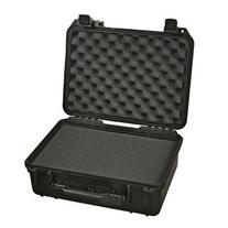 1450 Hard Case Black W/Foam 14.62x10.18x6 Pick N Pluck Foam