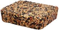 Pine Tree Farms 1480 Woodpecker Seed Cake, 2.5 Pounds
