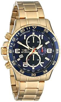 Invicta Men's 14878 Specialty Chronograph Gold Ion-Plated