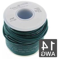 14AWG Automotive Primary Wire 25' - 19x27 Strand - Green