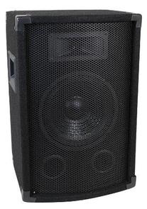 MCM CUSTOM AUDIO 555-10315 PA / DJ SPEAKER 15 WOOFER TWO WAY