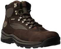 Timberland Men's 15130 Chocurua Trail GTX Boot,Brown/Green,