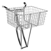 Wald 157 Front Giant Delivery Bicycle Basket