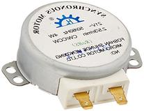 15QBP1017 Microwave Turntable Motor Replaces Wb26X10038