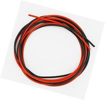 BNTECHGO 16 Gauge Silicone Wire 10 Feet  16 AWG Silicone