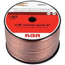 250 FT 16 GAUGE SPEAKER WIRE