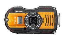 Ricoh 16 Waterproof Underwater Digital Camera Hybrid with 3