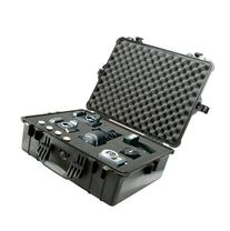 Case,Large With Foam Black