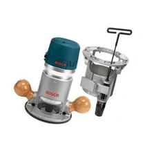 Bosch 1617EVSTB 2-1/4 HP Fixed-Base Electronic Router and