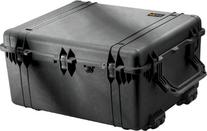 Pelican 1690 Case with Foam Black