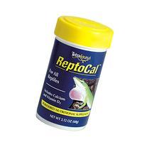 Tetra 16953 ReptoCal Calcium Supplement, 2.12-Ounce, 100-Ml