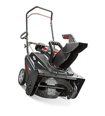 Briggs & Stratton 1696715 Single Stage Snow Thrower with