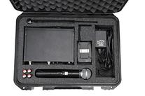 SKB 3I-1711-XLX iSeries Injection Molded Case with Foam for