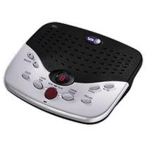 AT&T 1722 Digital Answering System with Time and Day Stamp
