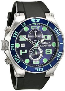 Invicta Men's 17813 Pro Diver Quartz Multifunction Blue Dial