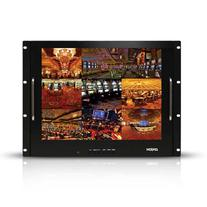 Orion Images Corp 17RCR 17-Inch Rackmount Ready LCD Monitor