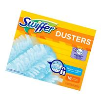 Swiffer 180 Dusters Refills with Febreze Lavender Vanilla &
