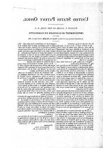 1862 Adams 35576 handcuff patent