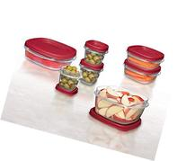 18pc Food Storage Container