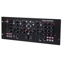 American Audio 19 MXR | 19in 4 Channel MIDILOG Mixer MIDI