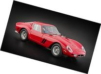 1962 Ferrari 250 GTO in Red Diecast car model by CMC in 1:18