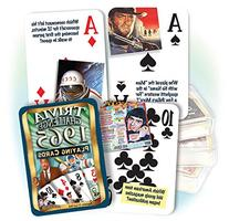 1965 Flickback Trivia Playing Cards: 52nd Birthday Gift or