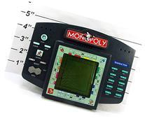 1997 Hasbro Monopoly Handheld Electronic Game