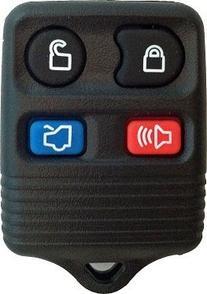 1999-2008 Ford Mustang Keyless Entry Remote Key Fob I