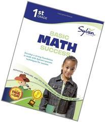 First Grade Basic Math Success