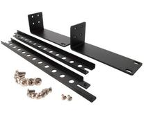 StarTech.com 1U Rack Mount Brackets for KVM Switch