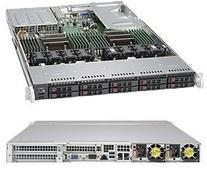 Brand New Supermicro 1U SuperServer SYS-1028U-TRT+ with full