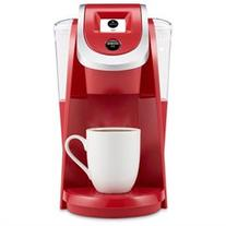 Keurig 2.0 K250 Coffee Maker Brewing System - Strawberry