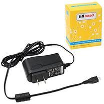 CanaKit 5V 2.5A Raspberry Pi 3 Power Supply / Adapter /
