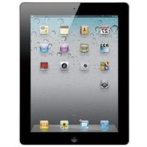 Apple iPad 2 with Wi-Fi 16GB, Black - Reconditioned