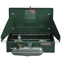 Coleman 2 Burner Dual Liquid Fuel Stove 3000003648