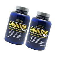 2 x MHP Carnitine 1500