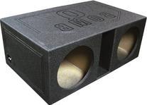 QPower 813177021651 Speaker Enclosure