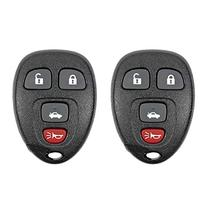 Keyless2Go New Keyless Entry Replacement Remote Car Key Fob