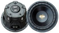 "2) New LANZAR MAXP154D 15"" 4000W Car Audio Subwoofers/Subs"