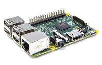 Raspberry Pi 2 Model B Desktop