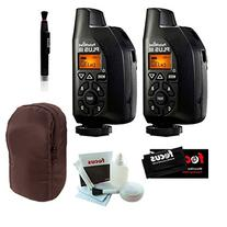 PocketWizard Plus III Transceivers , 2-Pack for Remote Flash