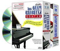 eMedia Piano and Keyboard Method Deluxe v3