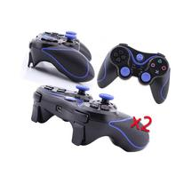 SlickBlue Wireless Bluetooth Game Pad Controller For Sony