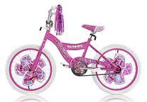 Girl 20 Dragon BMX Bike