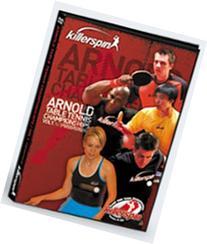 Killerspin 2005 Arnold Table Tennis Championships Volume 1