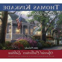 2008 Thomas Kinkade Collector's Edition: Land of Liberty